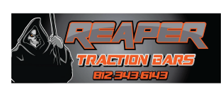 Reaper Traction BArs