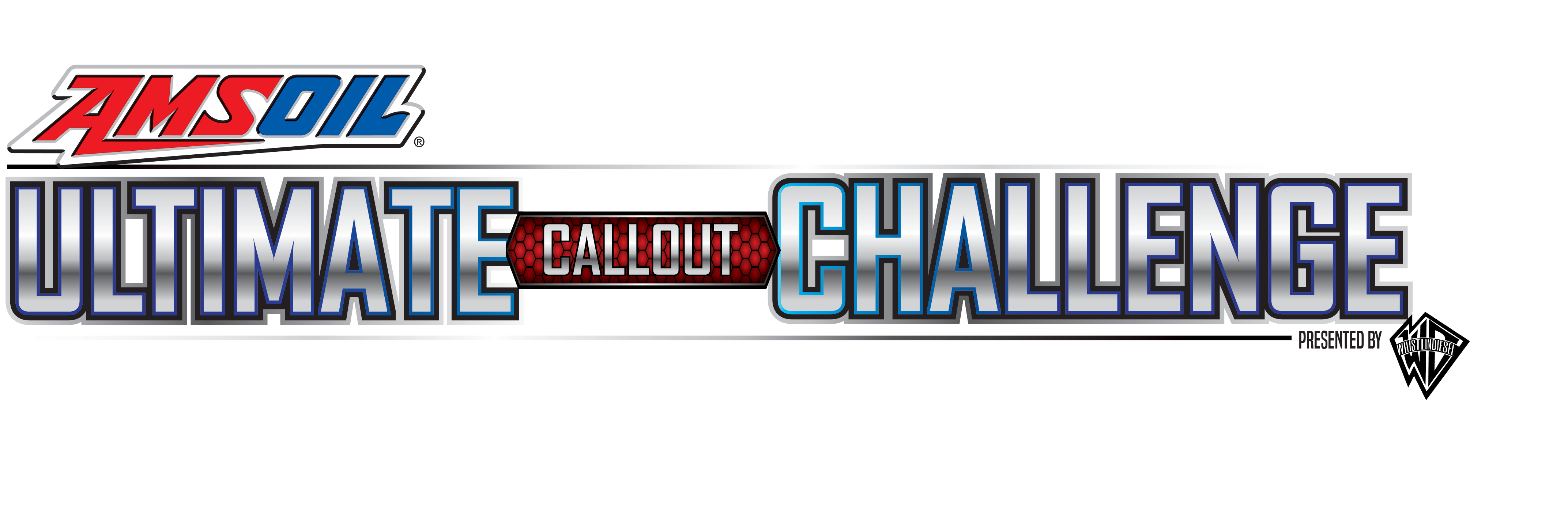 Chris Patterson | Ultimate Callout Challenge